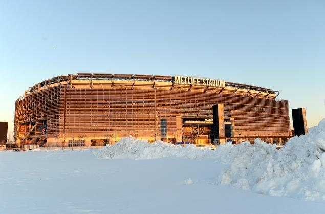 A Cold-Weather Super Bowl Would Be a Great Idea