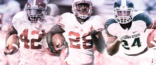 Rookie Running Backs Poised To Make A Fantasy Impact in 2013